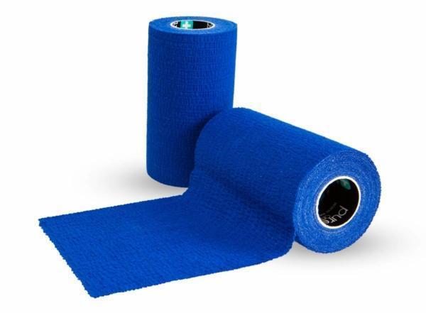 Pure One Animalfix Blau Blue Tierbandage