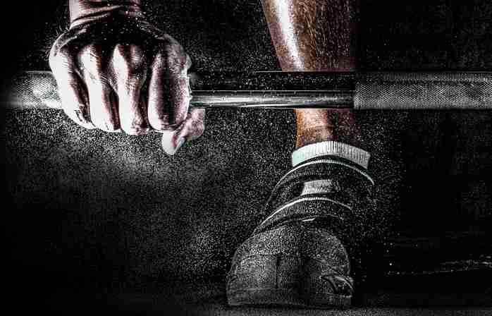 PureOne Intense Gewichtheber