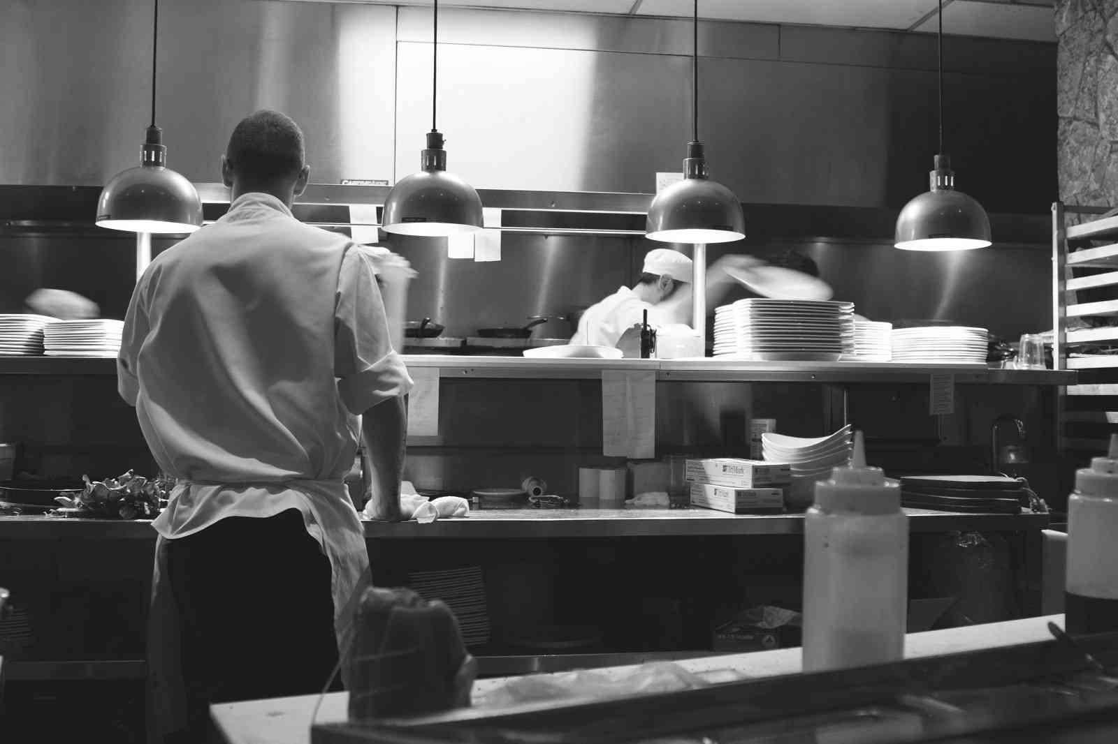 Smooth Anwendung Küche